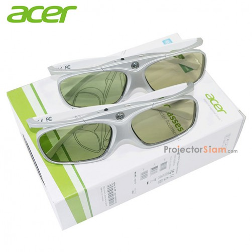 ACER 3D Glasses E4W (2pcs)