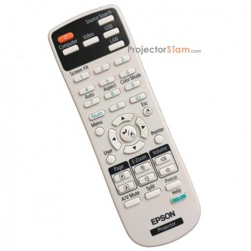 EPSON Projector Remote 1566064