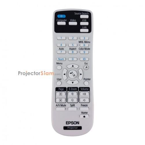EPSON Projector Remote 1648806