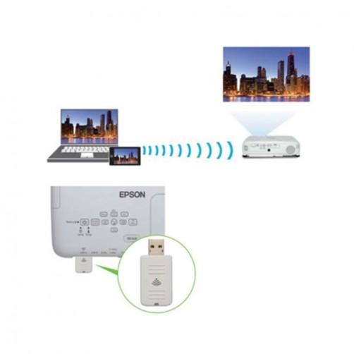 Epson Wireless ELPAP10