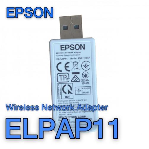 Epson Wireless ELPAP11