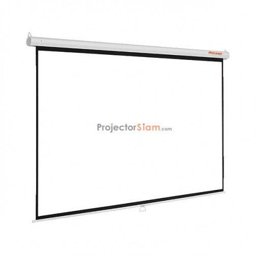 "iScreen Wall Screen 150"" 16:9"