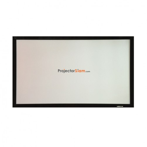 Vertex Fixed Frame 100""