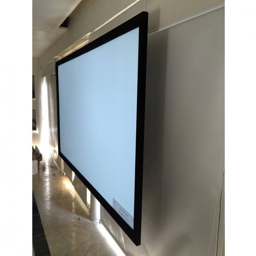 Vertex Fixed Frame 120""